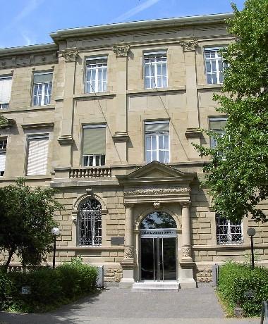Justiz Karlsruhe